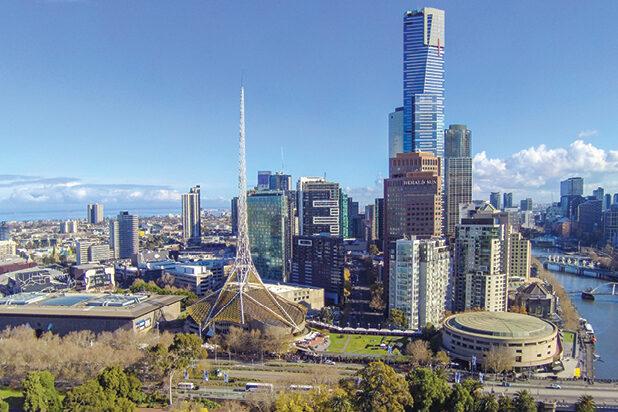 Arts Centre Melbourne