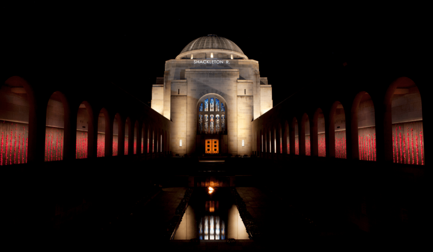 Cultural Attractions of Australia Australian War Memorial