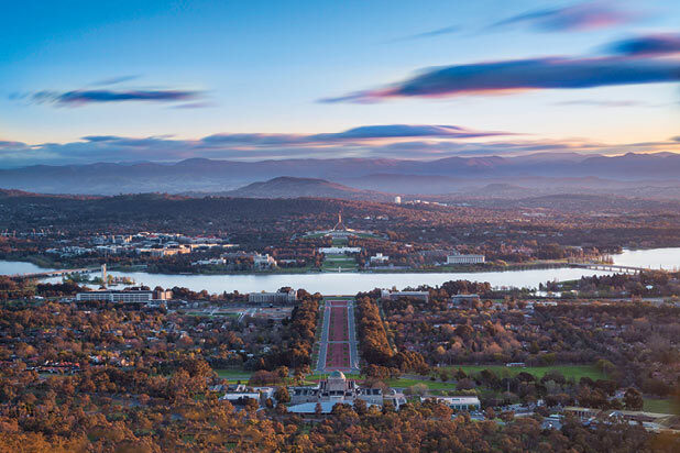 Thumbnail. Canberra, Australian Capital Territory. Cultural Attractions of Australia.