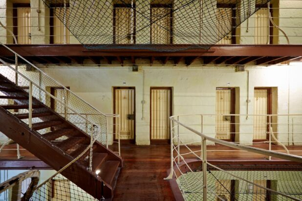 Fremantle Prison Celebrates Fifth Gold Win