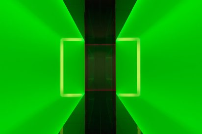 The Full-On Turrell