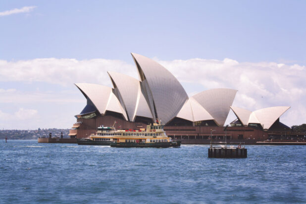 Sydney – For Opera Lovers