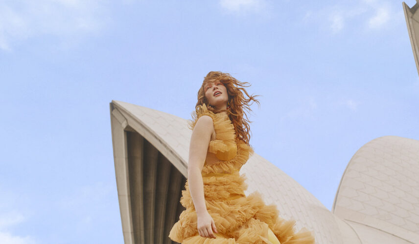 Opera Australia, Sydney.