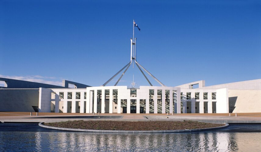 Australian Parliament House (small)