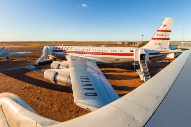 Longreach – Australia's Outback Culture