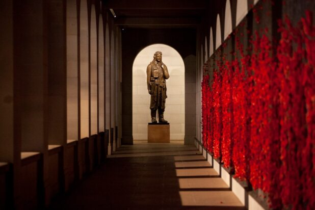 Australian War Memorial Experience Roll of Honour