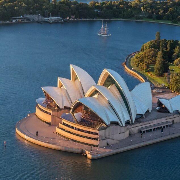 Sydney Opera House SMALL