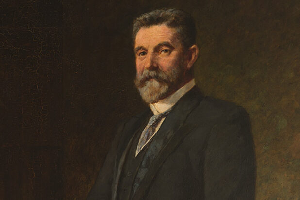 Alfred Deakin: Creating a Nation