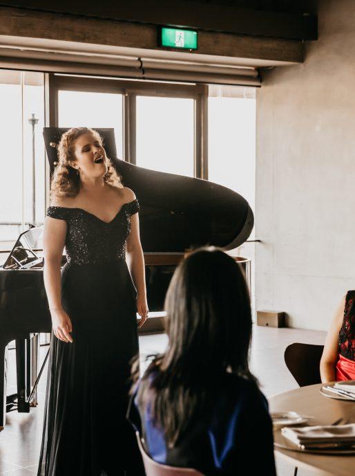 Private Recital