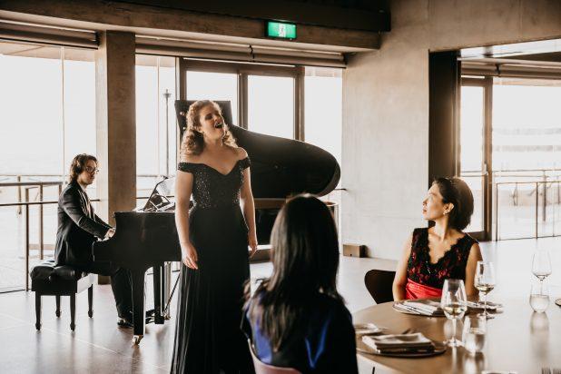 Sydney Opera House Taste of Opera - A private opera recital