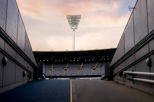 MCG Private Tour Experience
