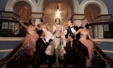 Opera Australia Returns to the Sydney Opera House in January 2021