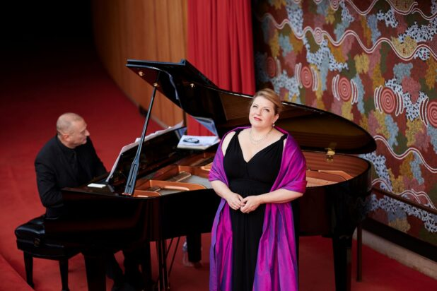 Sydney Opera House: Taste of Opera – A Private Opera Recital