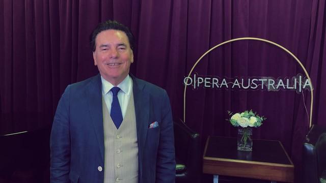 Lyndon Terracini - Opera TV
