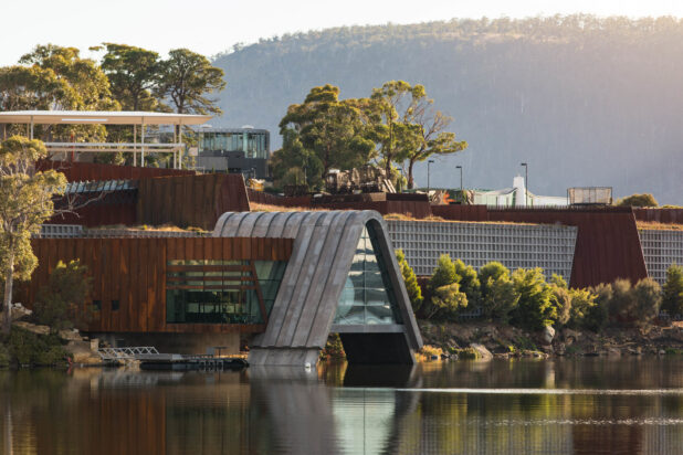 Mona to reopen on Boxing Day 2020