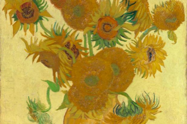 Botticelli to Van Gogh