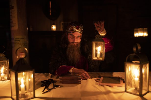Sovereign Hill Night in the Museum Experience CAOA MEDIUM