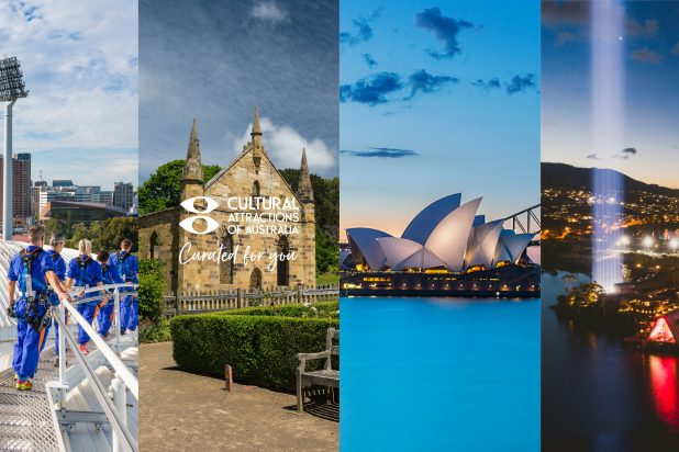 Cultural Attractions Of Australia Is Delighted To Be Celebrating Its 3rd Anniversary