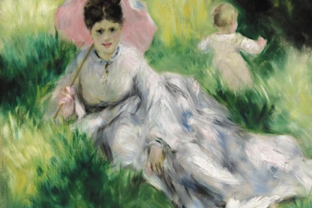 MELBOURNE WINTER MASTERPIECES 2021 – French Impressionism
