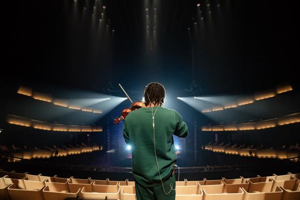 Sydney Opera House Stream Performances